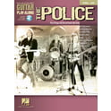 Hal Leonard Guitar Play-Along The Police