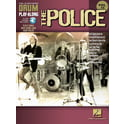 12. Hal Leonard Drum Play-Along The Police