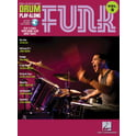 23. Hal Leonard Drum Play-Along Funk