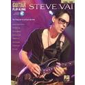 82. Hal Leonard Guitar Play-Along Steve Vai