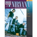 15. Hal Leonard Drum Play-Along Nirvana