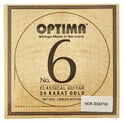 25. Optima NO6.GCMTW Gold/Carbon Set