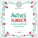 36. Knobloch Strings Actives Kinder 300AKI