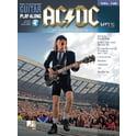 154. Hal Leonard Guitar Play-Along AC/DC Hits