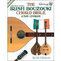 16. Cabot Books Publishing Irish Bouzouki Chord Bible