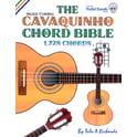 76. Cabot Books Publishing Cavaquinho Chord Bible