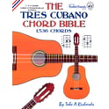 32. Cabot Books Publishing Tres Cubano Chord Bible