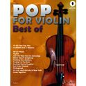 17. Schott Pop For Violin Best Of