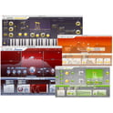 202. FabFilter Creative Bundle
