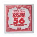 47. Ernie Ball 056 Single String Wound Set