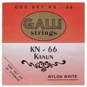 483. Galli Strings KN66 Kanun Strings Set