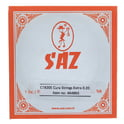 262. Saz CTB20E Cura Extra Strings