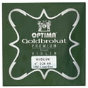 "129. Optima Goldbrokat Premium e"" 0.24 LP"