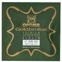 """135. Optima Goldbrokat 24K Gold e"""" 0.28 LP"""