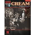77. Hal Leonard Guitar Play-Along Cream