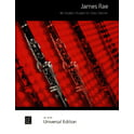37. Universal Edition 40 Modern Studies Clarinet
