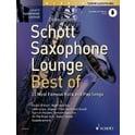 Schott Saxophone Lounge Best Of T-Sax