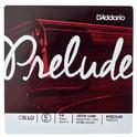 20. Daddario J1014 1/4M Prelude Cello C