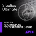 26. Avid Sibelius Ultimate 1Y Plan New