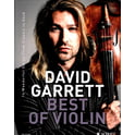 1. Schott David Garrett Best Of Violin
