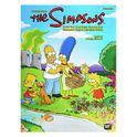 Hal Leonard Theme From The Simpsons