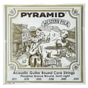 40. Pyramid Western Strings .011-.050