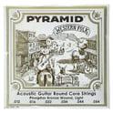 55. Pyramid Western Strings .012-.052