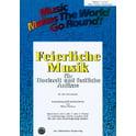146. Siebenhüner Musikverlag Feierliche Musik Vol.1 Violin