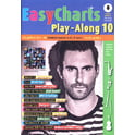 8. Music Factory Easy Charts Play-Along 10