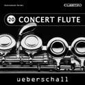 184. Ueberschall Concert Flute