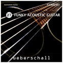 179. Ueberschall Funky Acoustic Guitar