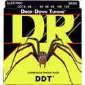 DR Strings DR B Drop DDT5-45