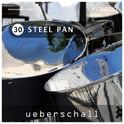 158. Ueberschall Steel Pan