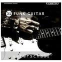157. Ueberschall Funk Guitar
