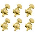 Grover Rotogrip 505FVG Gold