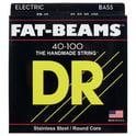 61. DR Strings DR FB-40 - Fat Beams 040/100