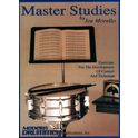 65. Hal Leonard Joe Morello Master Studies