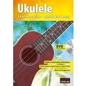 21. Cascha Verlag Ukulele – Learn To Play Quick