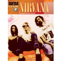 207. Hal Leonard Guitar Play-Along Nirvana