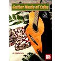 149. Mel Bay Guitar Music Of Cuba