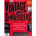 5. Backbeat Books Vintage Synthesizers - 2nd Ed
