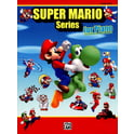 60. Alfred Music Publishing Super Mario Series For Piano