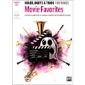 40. Alfred Music Publishing Movie Favorites Flute