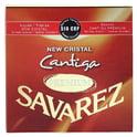 33. Savarez 510CRP New Cristal Cantiga Set