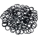 51. Stairville Snap Protector Ring Bk 100pcs
