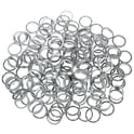 58. Stairville Snap Protector Ring Si 200pcs