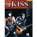 202. Hal Leonard Guitar Play-Along Kiss
