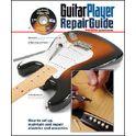 16. Backbeat Books The Guitar Player Repair Guide
