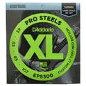 58. Daddario EPS300 ProSteel