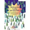 38. Siebenhüner Musikverlag Weihnachten Welt Alto Sax